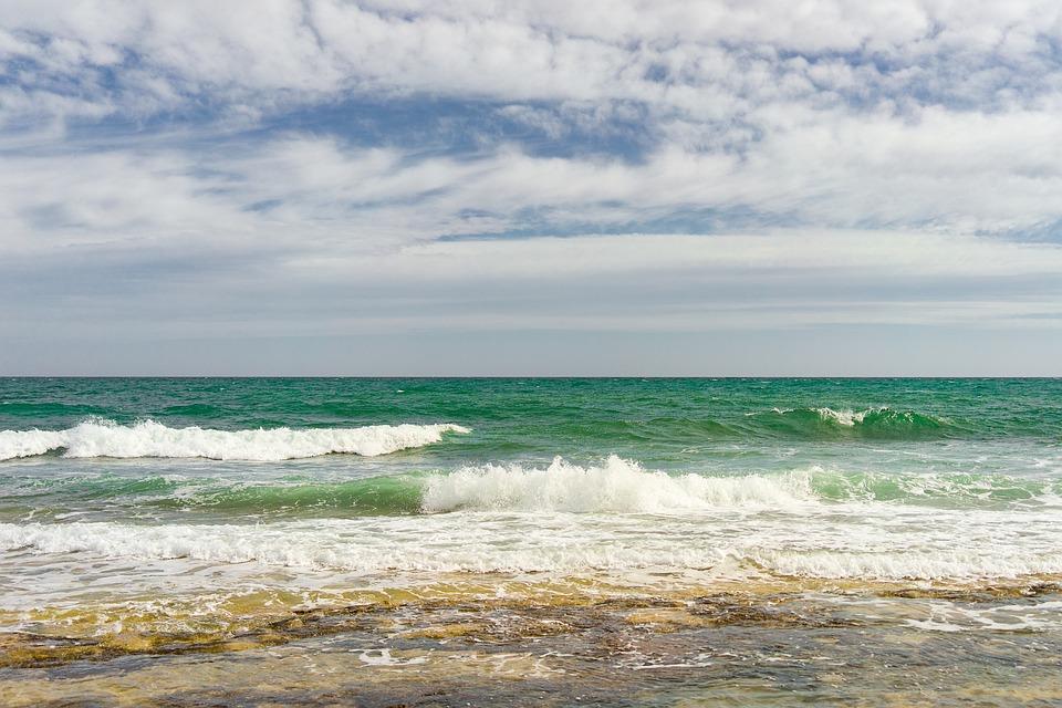 Water Sea Nature · Free photo on Pixabay