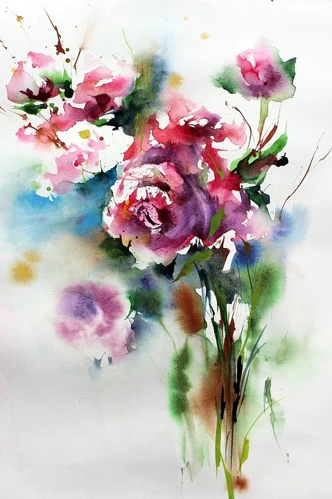 Beautiful Animal Pictures Wallpaper Art Painting Watercolour 183 Free Image On Pixabay