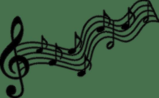 Notas Musicales Imagenes Pixabay Descarga Imagenes Gratis