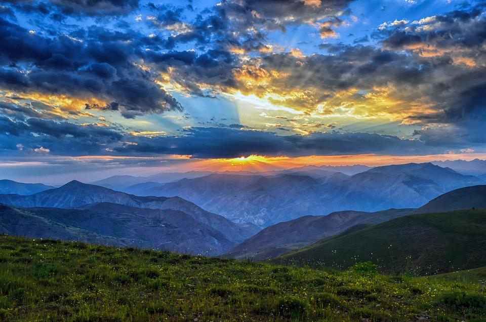 Free Sad Girl Wallpaper Download Sunset Dawn Nature 183 Free Photo On Pixabay