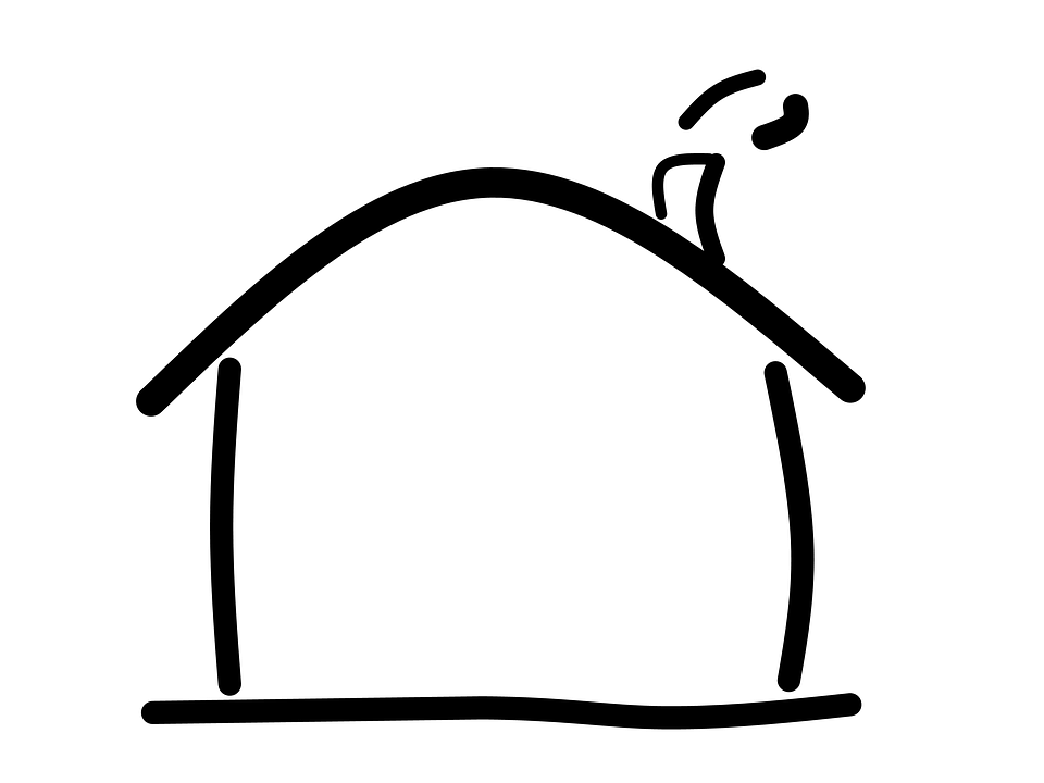 Country Girl Wallpaper House Drawing Symbol 183 Free Image On Pixabay
