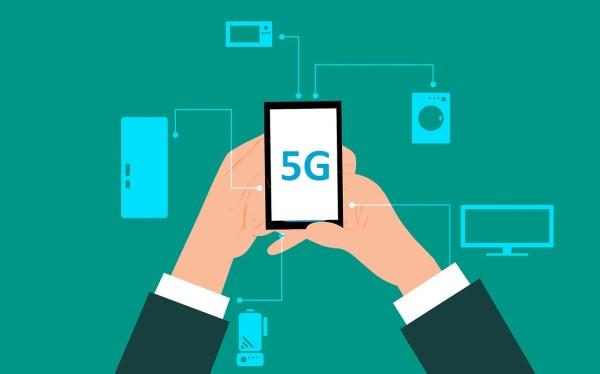 5G Connectivity with eSIM.