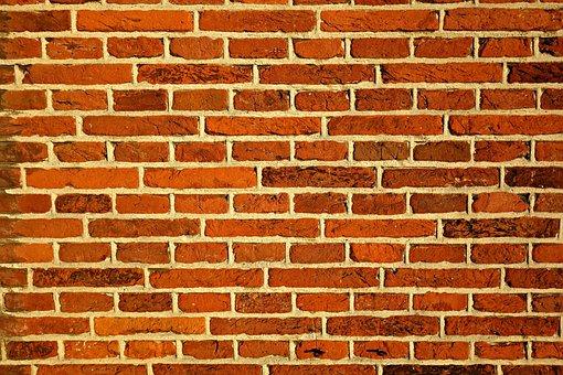 Wallpaper Batu Bata 3d Red Brick Wall Images 183 Pixabay 183 Download Free Pictures