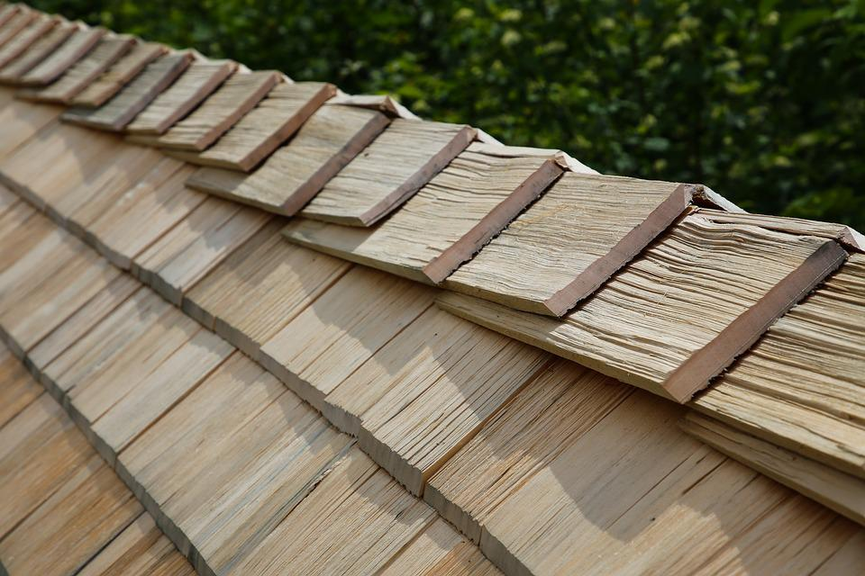 Wood Shingles Shingle Roofing Roof - Free photo on Pixabay