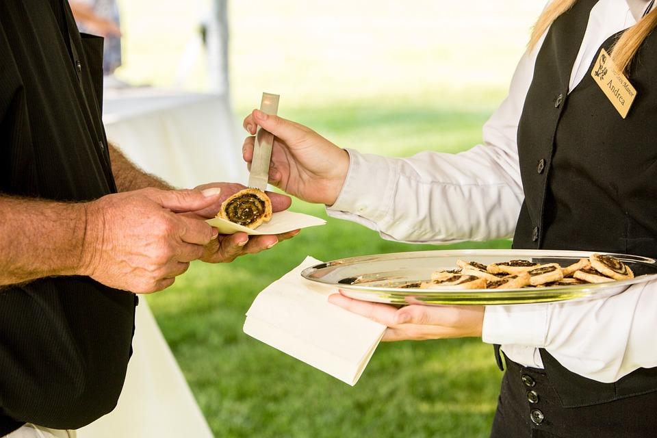 Food Servers Banquet - Free photo on Pixabay