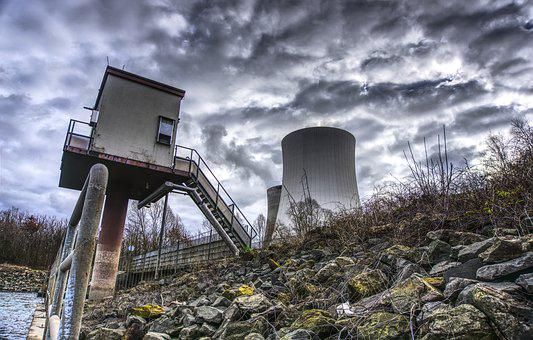 100+ Free Nuclear Power Plant  Nuclear Images - Pixabay