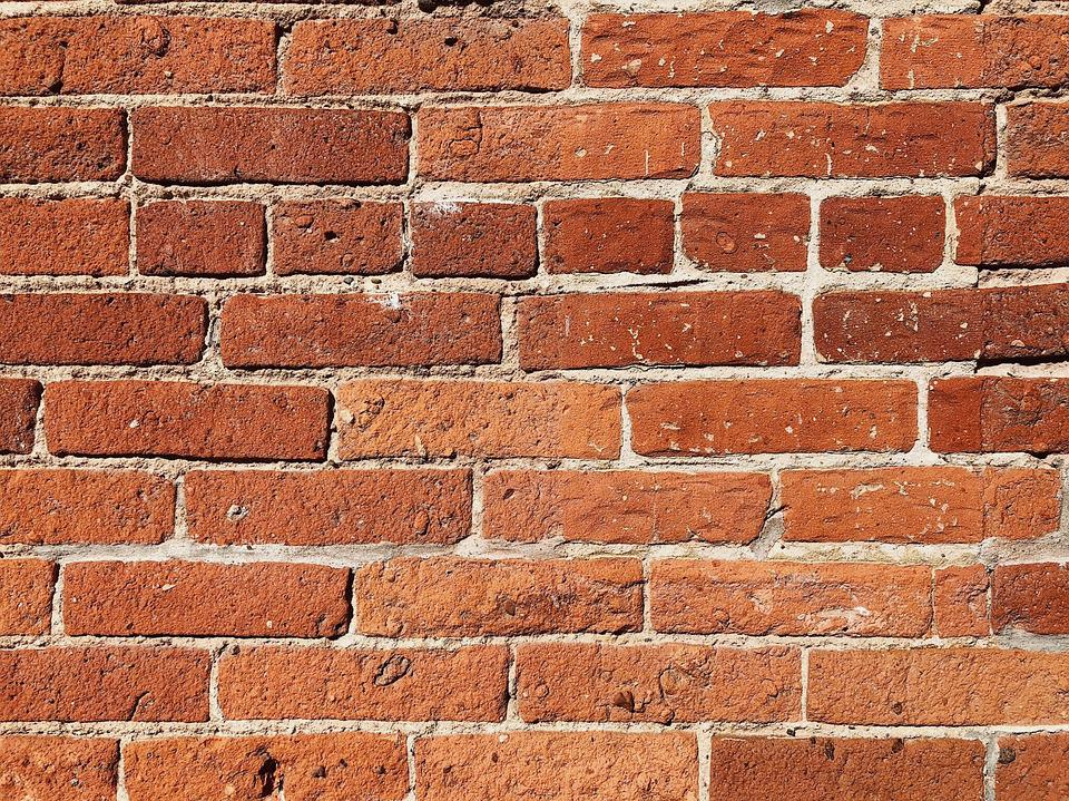 Wall Brick Texture - Free photo on Pixabay