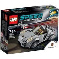 Best deals on LEGO Speed Champions 75910 Porsche 918 ...
