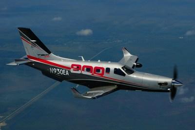Daher Announces Big Number, Impressive TBM Anniversary In Latest Delivery - Plane & Pilot Magazine
