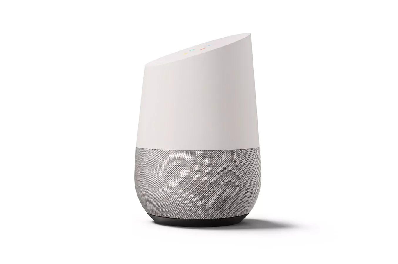 Planete Domotique Assistant Vocal Google Home - Google