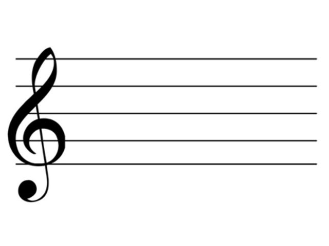 Can you name all these musical clefs? - Classic FM - clef music