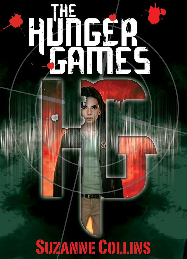 Hot Or Not - Hunger Games Book Cover Edition Playbuzz