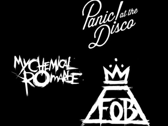 Fall Out Boy Wallpapers 2013 Are You More Like Fall Out Boy My Chemical Romance Or
