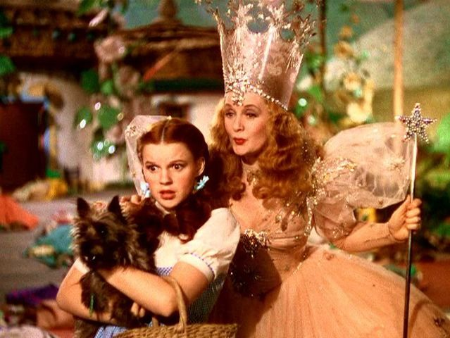 What Would You Ask The Wizard Of Oz For Playbuzz