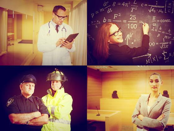 The Ultimate Career Aptitude Test Playbuzz - career aptitude test