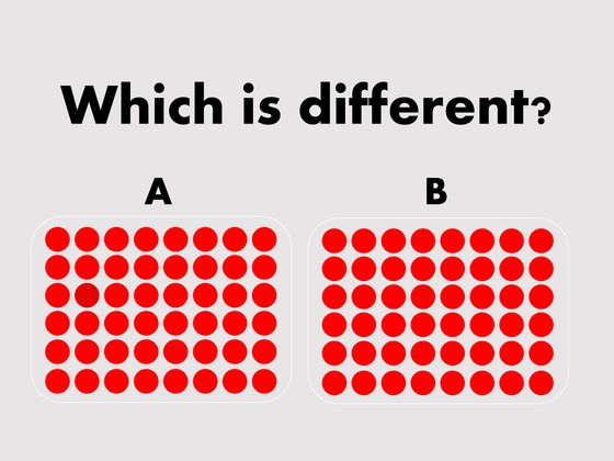 Can You Pass This Tricky Eye Test? Playbuzz