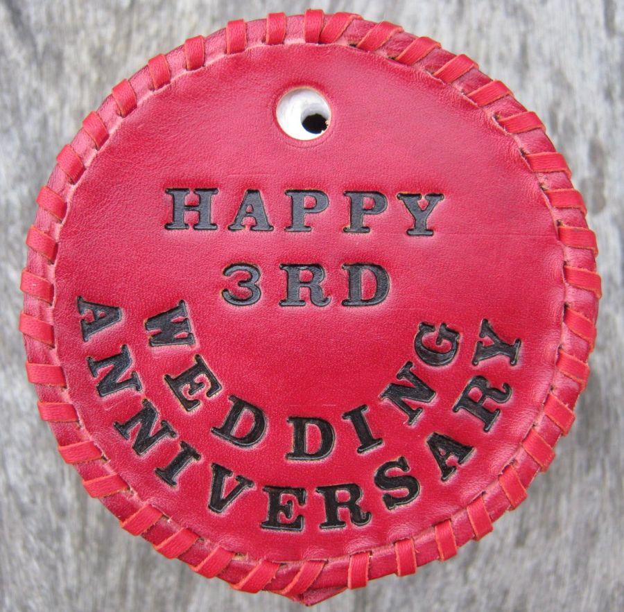 Fullsize Of 3rd Wedding Anniversary