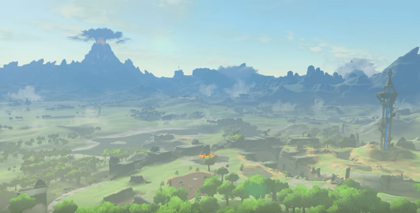 Zelda Hd Wallpaper Breath Of The Wild Molduga Guide How To Find And Defeat