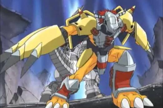 Digimon Story Cyber Sleuth\u0027 Digivolution Guide Levels, Stats And