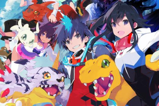Digimon World Next Order\u0027 Evolution Guide How To Get Your Perfect