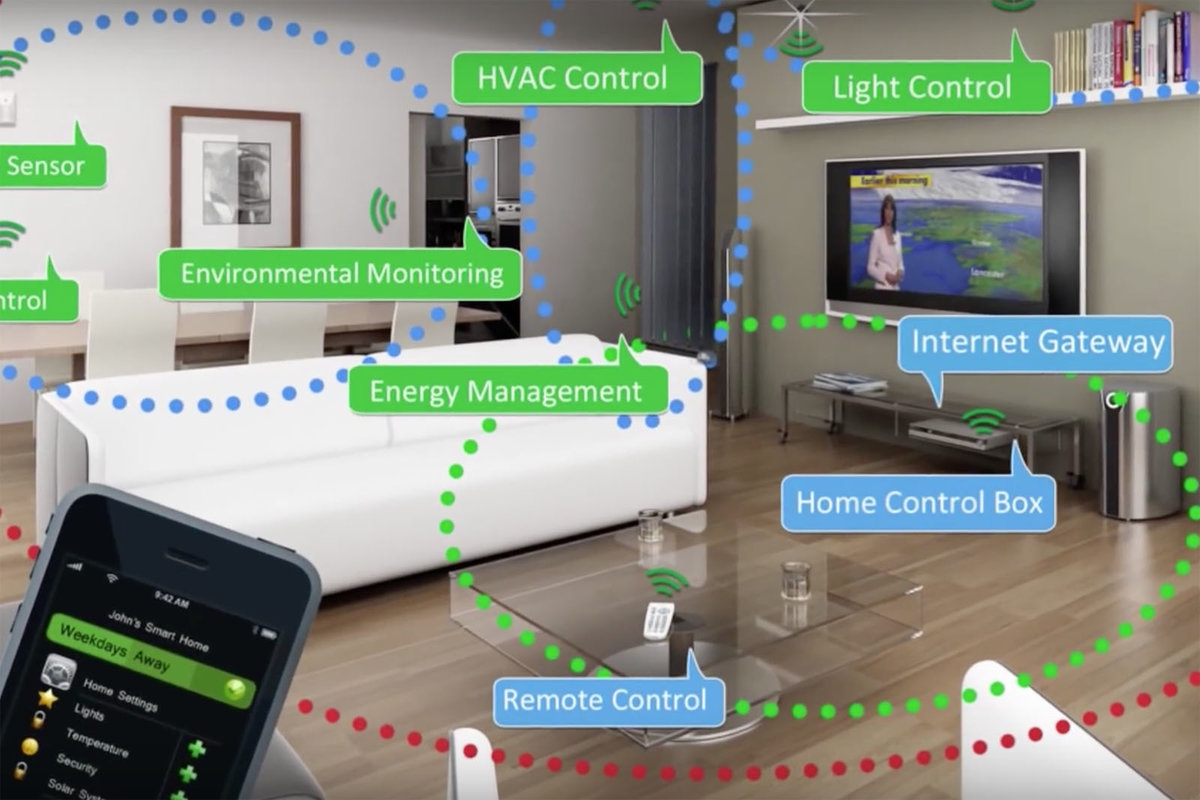 Zigbee Hub What Is Zigbee And Why Is It Important For Your Smart Home P