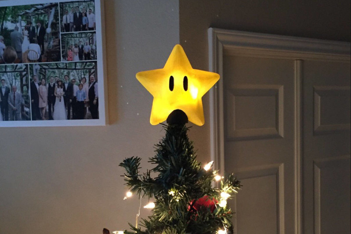 Best Place For Christmas Decorations 50 Best Christmas Decorations Every Geek Should Own Pocket Li