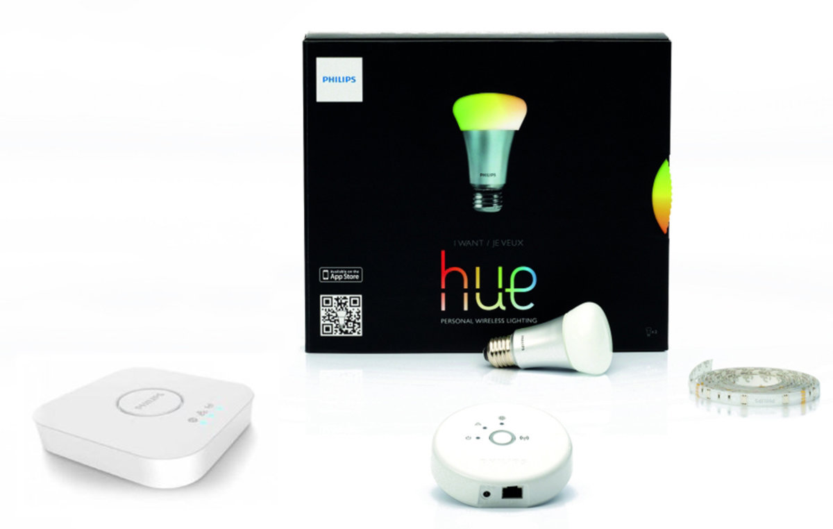 Homekit Compatible Hub Philips Hue To Be Apple Homekit Enabled This Is The Hub You Ll