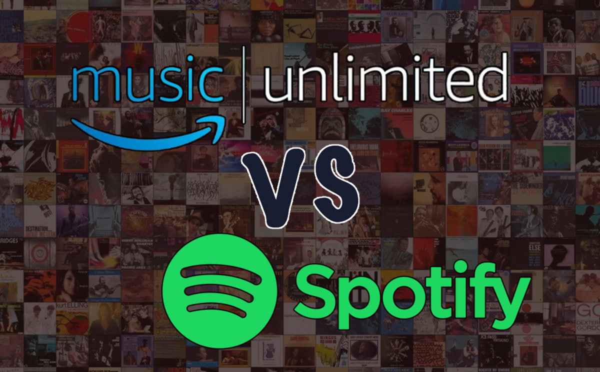 Amazon Music Sonos Amazon Music Unlimited Vs Spotify Which Is Best