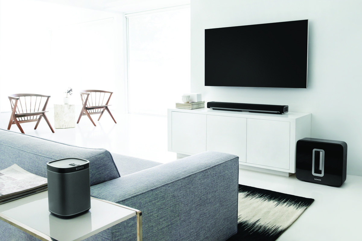 Nice Speakers For Room Sonos Tips And Tricks Get The Most Out Of Your Multi Room Speakers