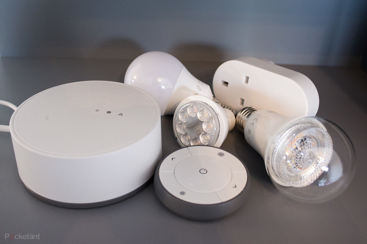 Ikea Tradfri Ikea Tradfri Review Smart Lighting And Smart Plugs