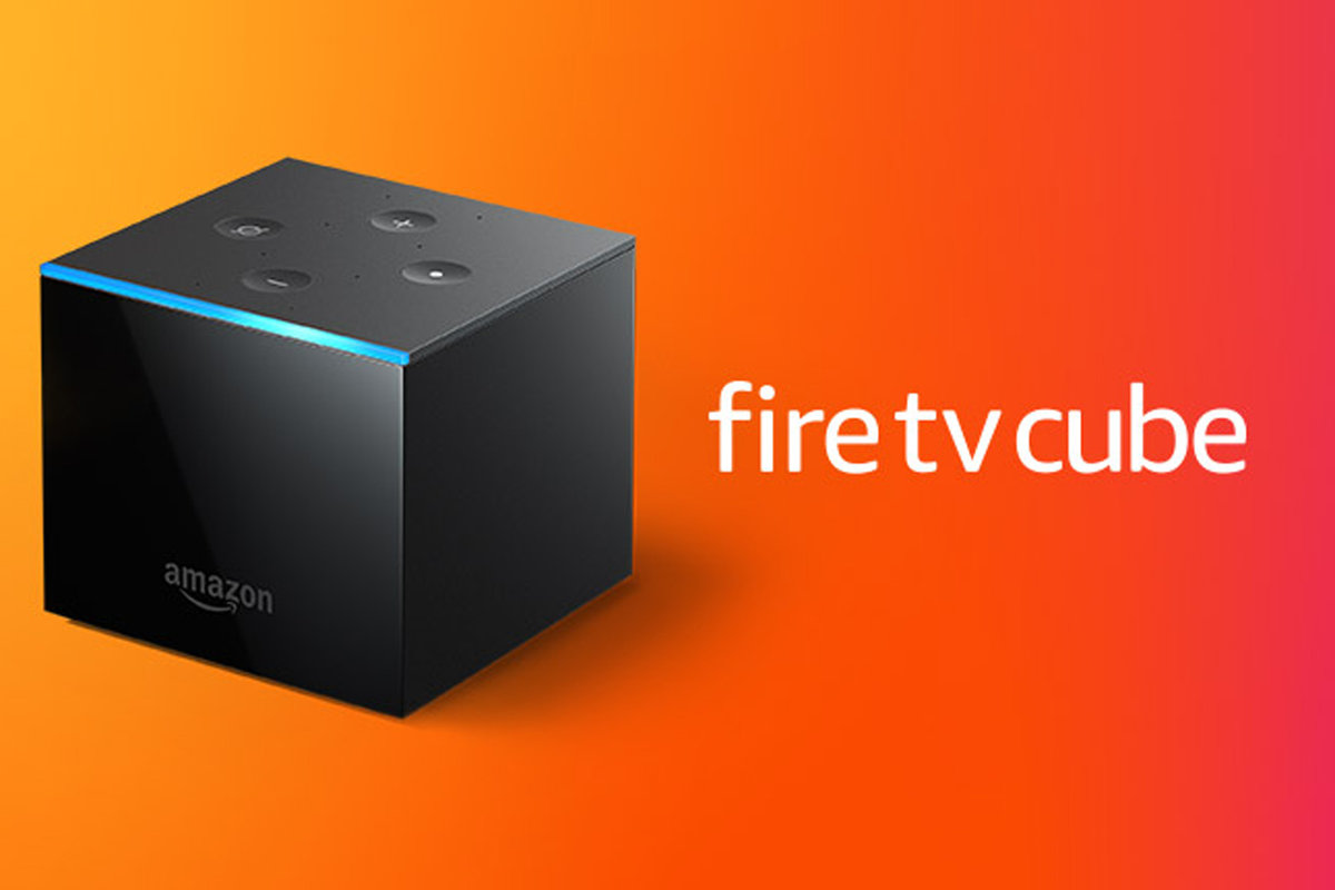 Amazon Now There S A New Amazon Fire Tv Cube That Ll Now Come To The Uk As