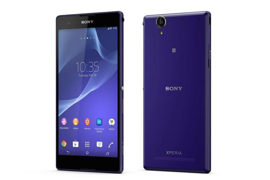 Ee Phone Deals Iphone 6 Sony Xperia T2 Ultra And T2 Ultra Dual Bring Big Screen