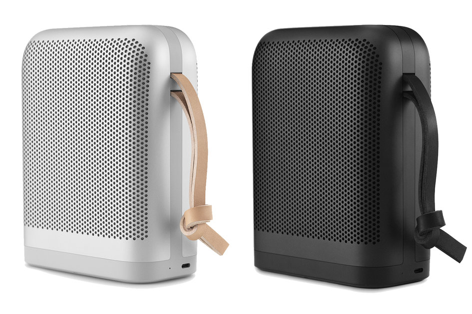 Cecilie Manz B&o Play Launches Beoplay P6 As A Powerful, Portable Bluetooth