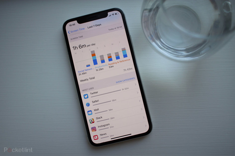 What is Apple Screen Time and how does it work? - Pocket-lint