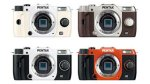 Pentax Q Pact System Camera And K IIs DSLR Pictures In Leak