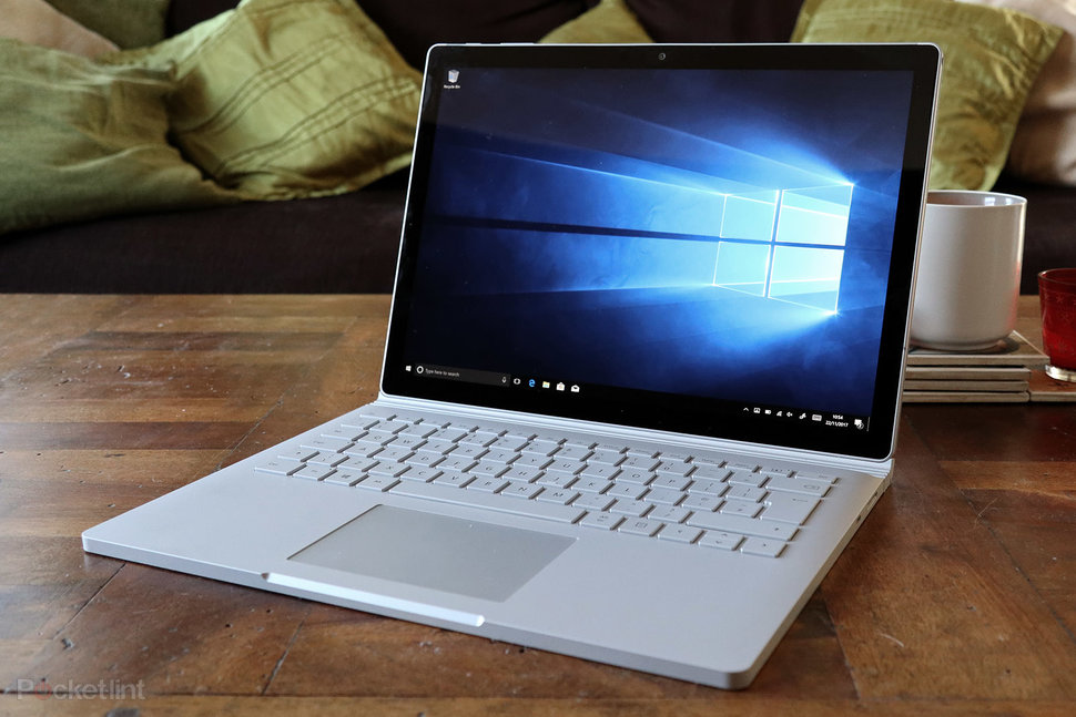 Surface Book 2 (135-inch) review It\u0027s still super sleek, it\u0027s