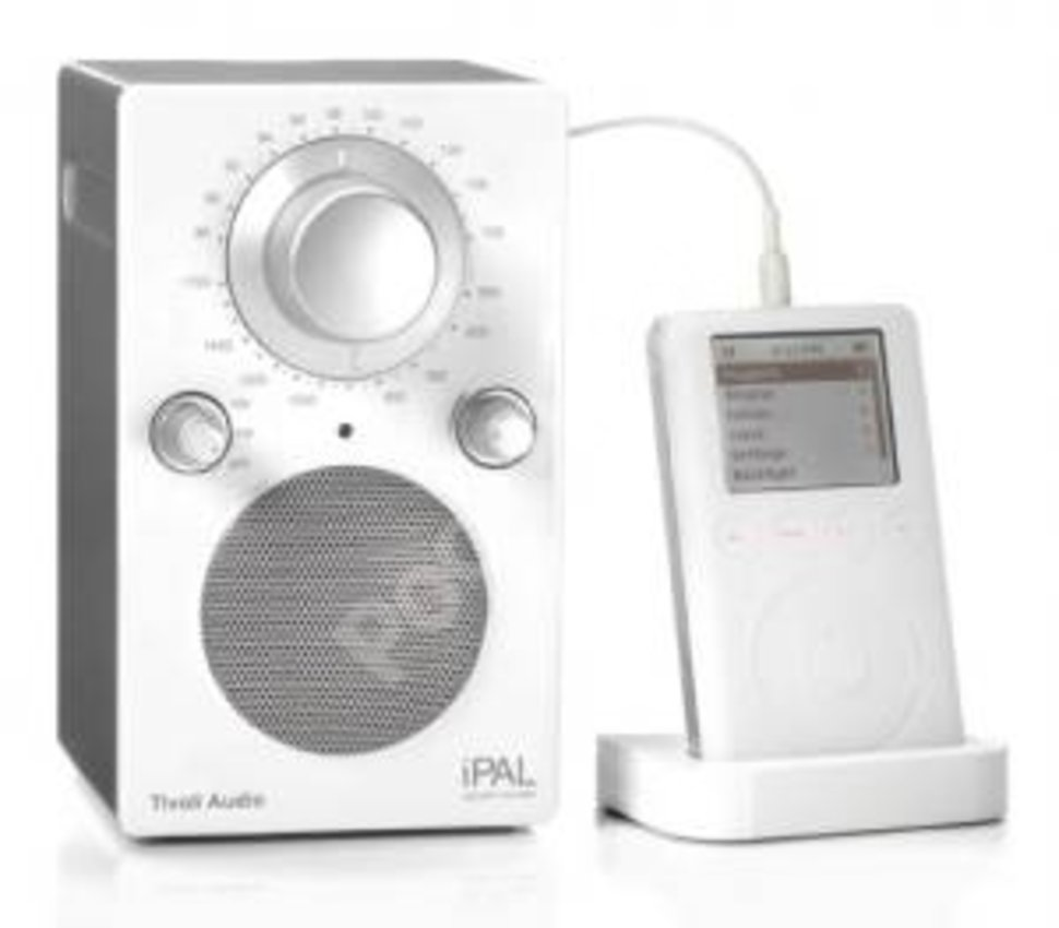 Tivoli Radio Pal Tivoli Audio I Pal