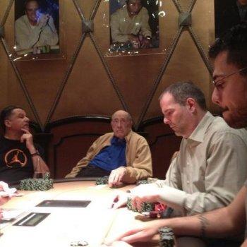 Howard Lederer Spotted in Bobby\u0027s Room, Players Call for Boycott