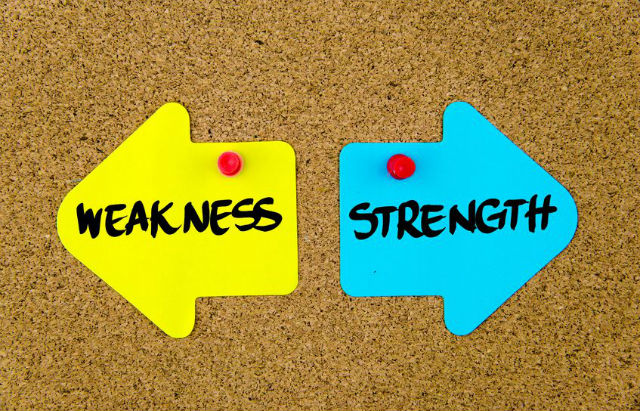 How to Turn Strengths and Weaknesses into Profit - PocketFives