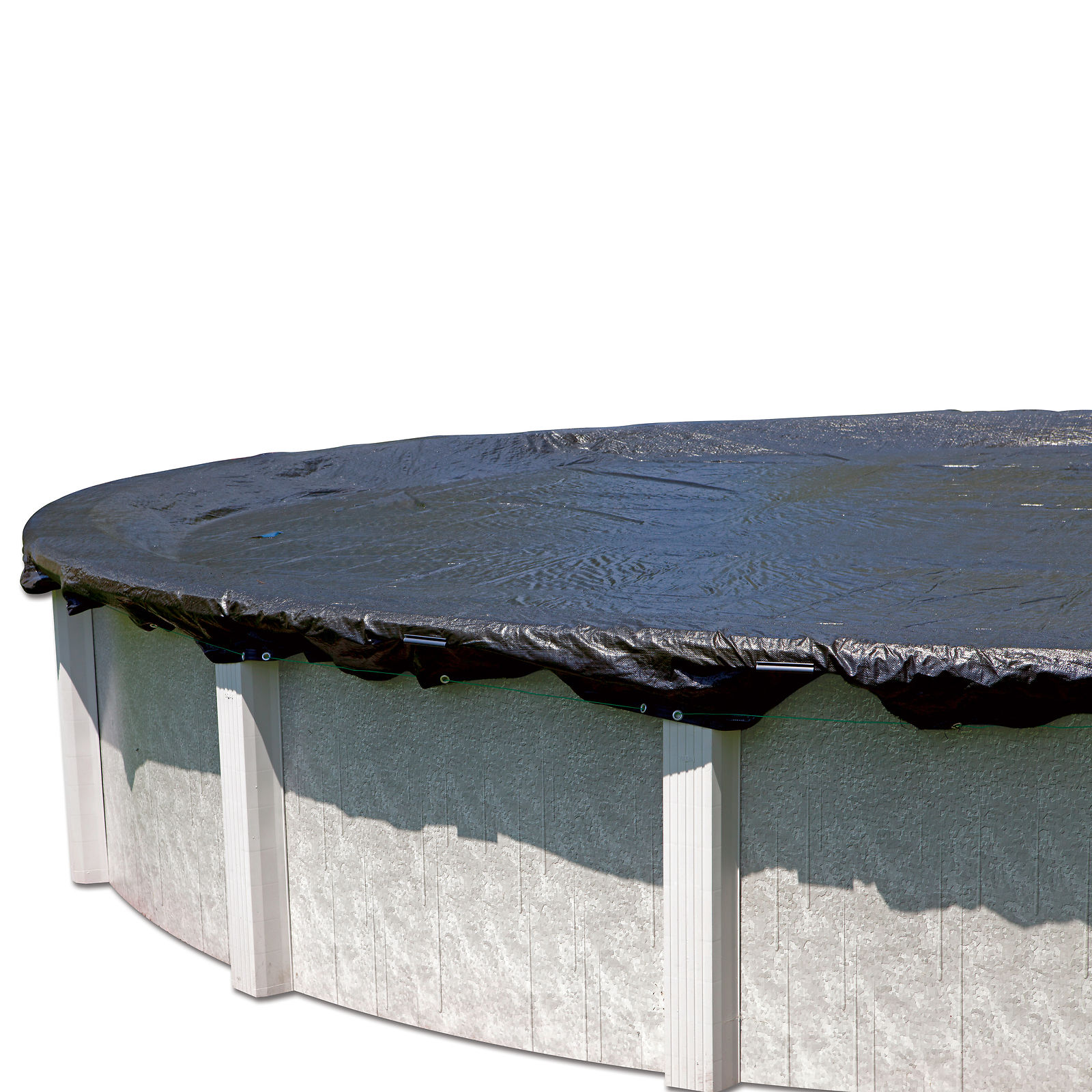 Above Ground Pool Winter Cover Details About 24 Ft Round 3 Year Fine Mesh Above Ground Swimming Pool Winter Cover