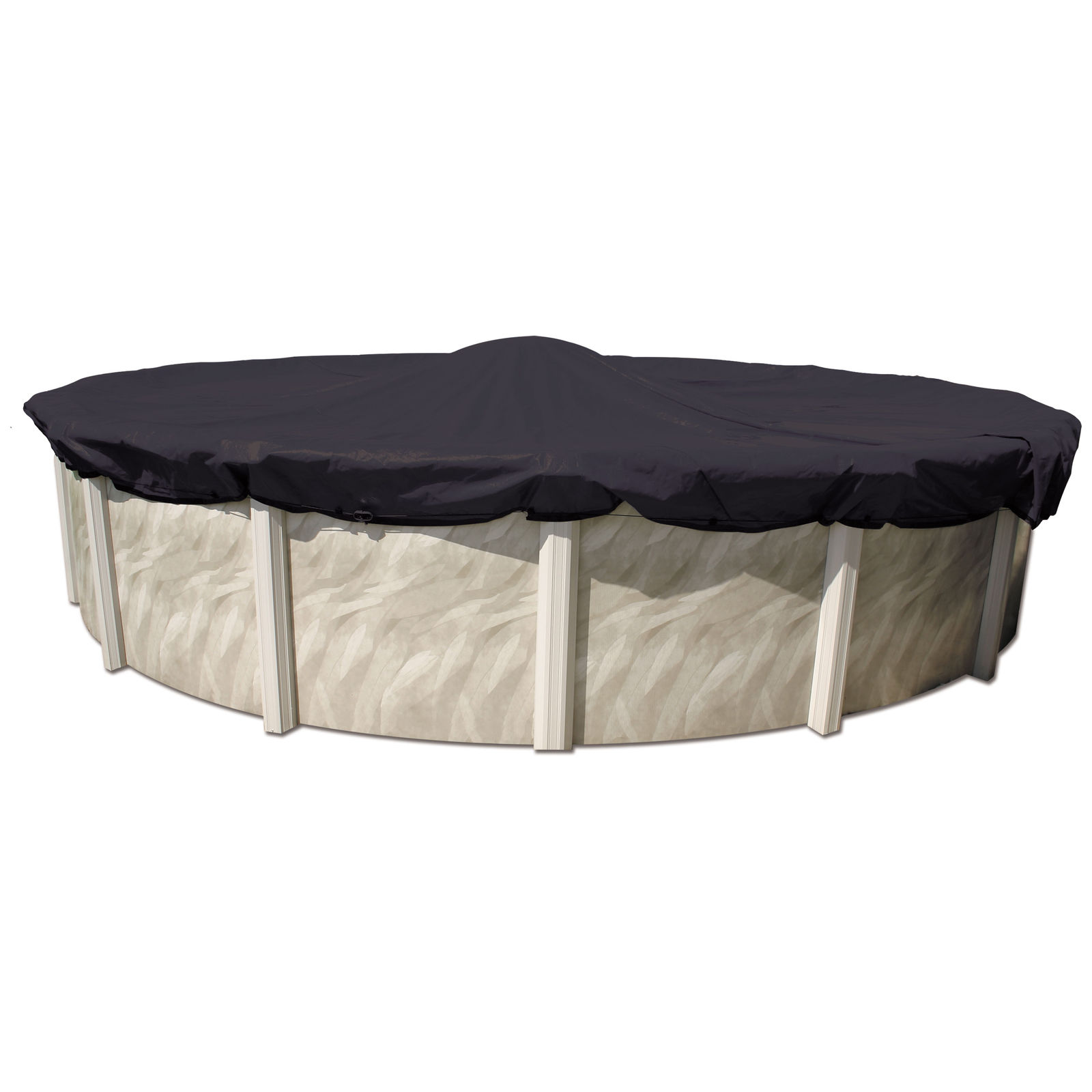 Above Ground Pool Winter Cover Details About 28 Ft Round Above Ground Swimming Pool Winter Cover 8 Year Warranty