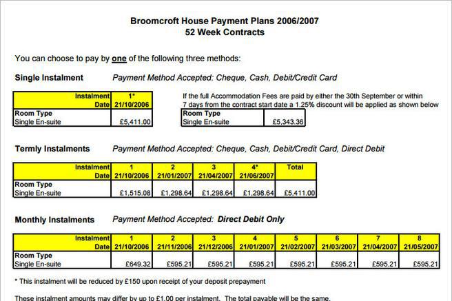 Payment Contract Templatepayment Agreement Contract 1pngPayment - payment agreement contract