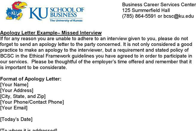 Apology Letter To School How To Write An Apology Letter Formal - apology letter for being late