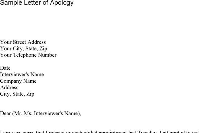 Business Apology Letter To Customer Sample Business Apology Letter To  Customer Sample