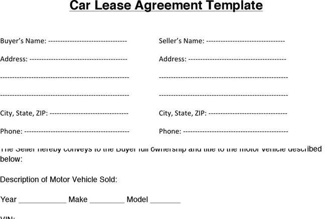 Lease Agreement Sample For Land  Acknowledgement Letter
