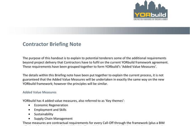 Briefing Note Template Download Free  Premium Templates, Forms