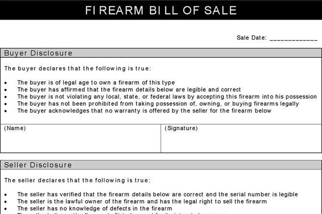 Bill of Sale Form Download Free  Premium Templates, Forms - nc dmv bill of sale form