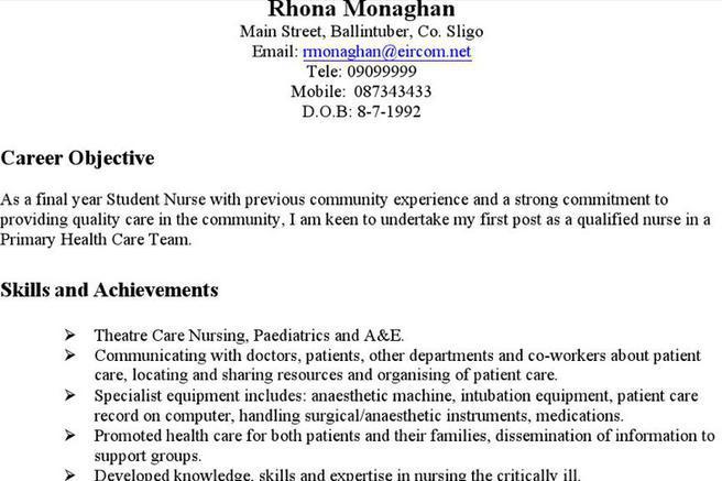 Hospital Housekeeping Resume Sample - Costumepartyrun - hospital housekeeping resume sample