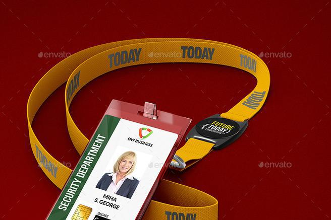 11+ ID Card PSD Templates Free Download