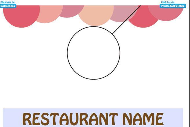 Door Hanger Template Download Free \ Premium Templates, Forms - retail and consumer door hanger template